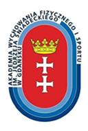 Akademia Wychowania Fizycznego w Gdańsku